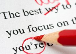 best proofreading services